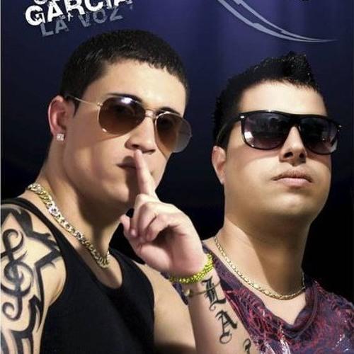 Garcia feat. Chocolate - Gustonix