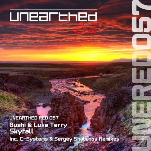 Bushi & Luke Terry - Skyfall (C-Systems Remix)