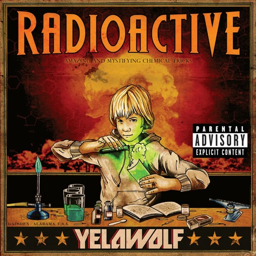 "Yelawolf - ""Let's Roll"" feat. Kid Rock"