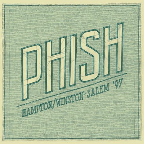 "Phish - ""AC/DC Bag -> Slave To The Traffic Light"" - 11/21/97"