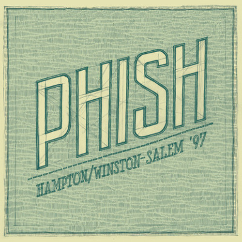 "Phish - ""Theme From The Bottom > Black Eyed Katy"" - 11/23/97"