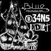 Blue Foundation - Eyes On Fire (B34N5 Edit) *DL IN DESC*