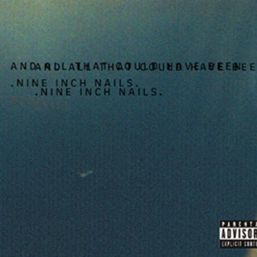 Nine Inch Nails - Leaving Hope (Arfus Remix)