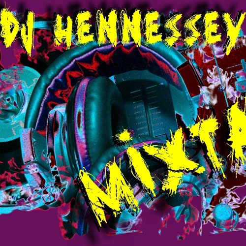 DJ Hennessey - Slippery When Kickin It (Mixtape) DL on Mixcrate.com See Description