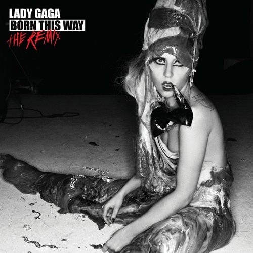 Lady Gaga - Marry The Night (The Weeknd & Illangelo Remix)