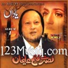 Sawan ki bheegi raaton main....legend Nusrat Fateh Ali Khan - YouTube mp3