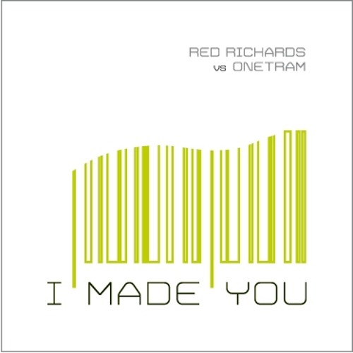 04 Red Richards vs Onetram - I Made You (Emilien Day Remix)