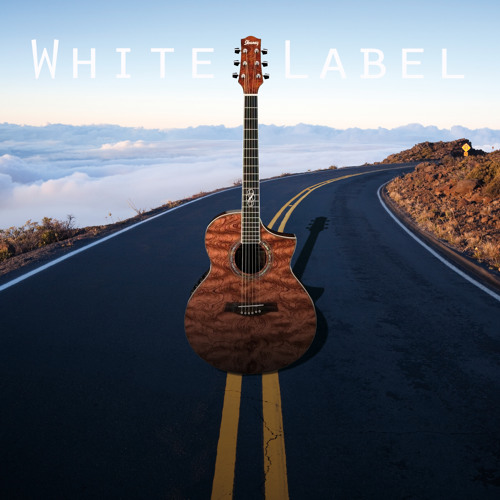 """White Label - """"Be yourself"""""""