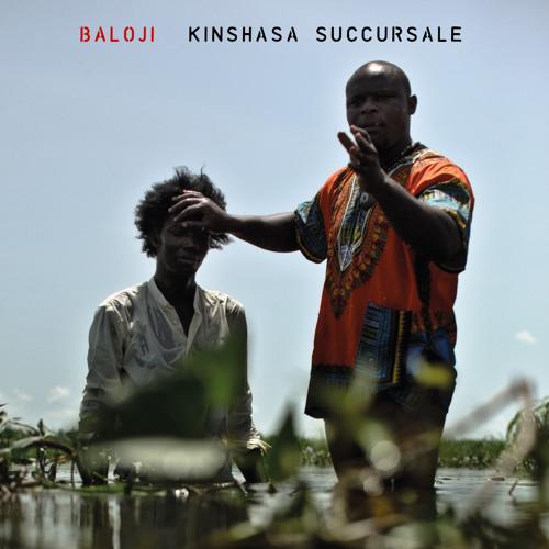 "Baloji with Konono N°1 - Karibu Ya Bintou (from ""Kinshasa Succursale"")"