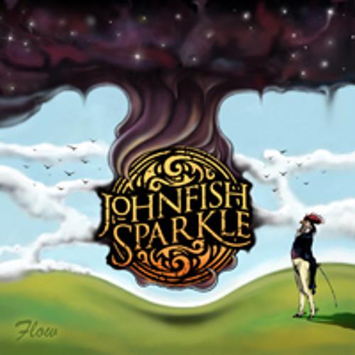 JOHNFISH SPARKLE Downhill Blues