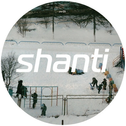 A2 Petr Serkin - Cassiopeia - Shanti Records