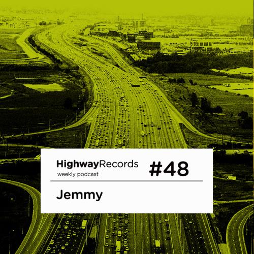 Highway Podcast #48 — Jemmy