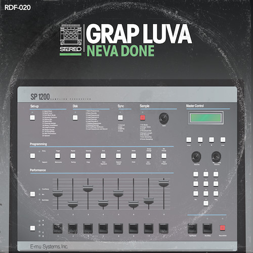 Grap Luva - Rocking With Elegance