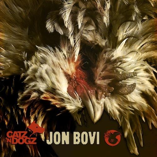 Catz 'n Dogz - Jon Bovi (Snippet)