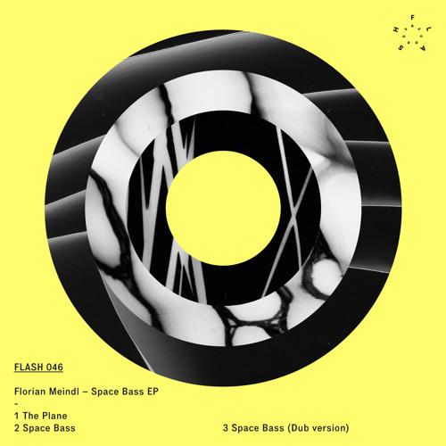 Florian Meindl - Space Bass (FLASH 046)