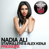 Nadia Ali, Starkillers, Alex Kenji - Pressure (Roul and Doors vs. East&Young Remix)