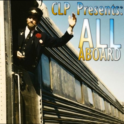 All Aboard (the Steinberg Express) [Instrumental, prod. CLP]