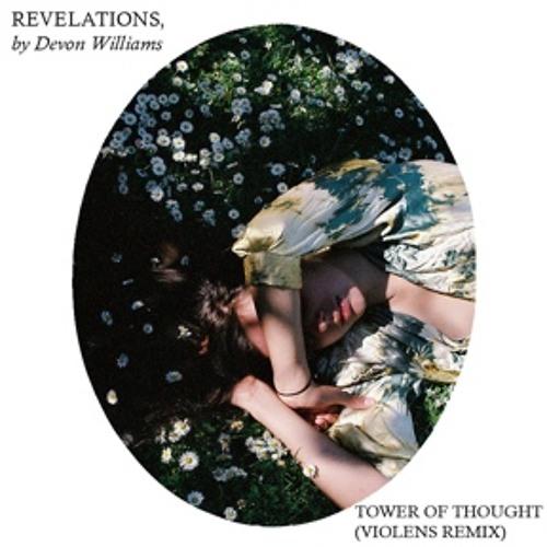 Devon Williams - Revelations