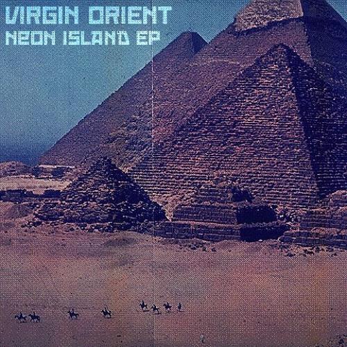 Virgin Orient - Neon Island EP