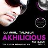11 Chamak Challo Ra1 (SRK DANCE MIX) - DJ AKHIL TALREJA
