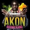 DJ Felli Fel Ft. Pitbull & Akon - Boomerang (G-Nome bootleg) FREE DOWNLOAD