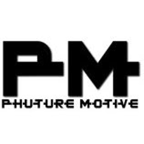 Breakstep/Dubstep - Phuture Motive Promo Live Set (starts deep, goes more mental)