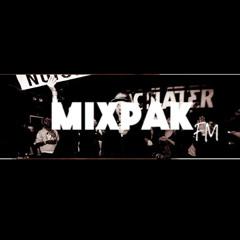 AC Slater - Mixpak FM DJ Mix