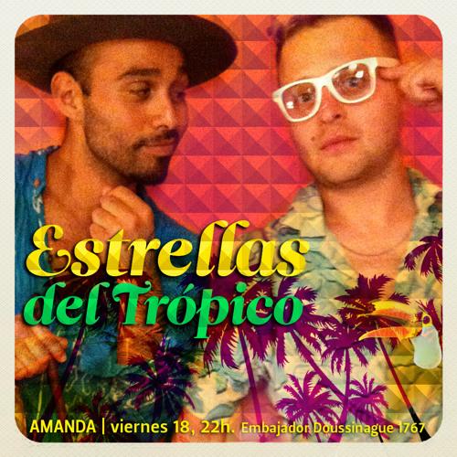 Rich Tunacola (Estrellas del Tropico) - Pi-Two-Leo Mixtape!!