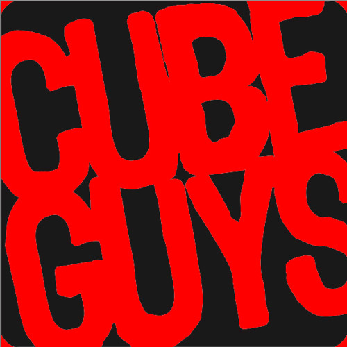 THE CUBE GUYS 'Josephine' (Xmas Bootleg Gift) / FREE DOWNLOAD !!!
