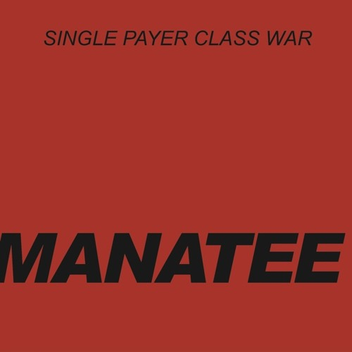 Manatee - Mr Super