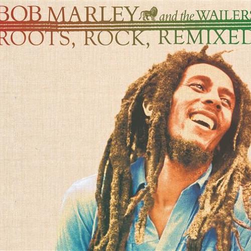 Bob Marley - Sun Is Shining (Remix)