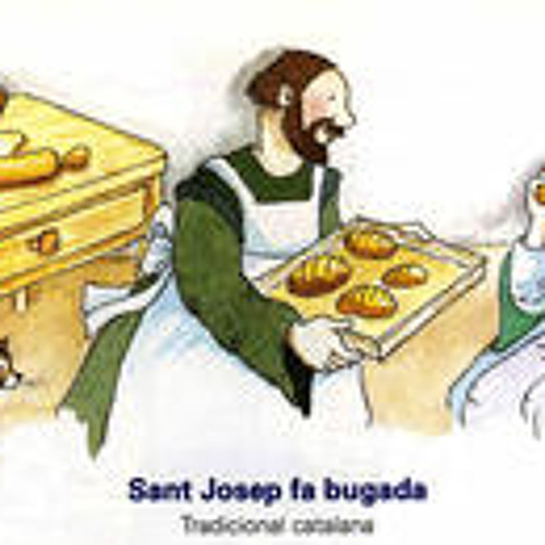 NADALA: Sant Josep fa bugada ( Tradicional catalana )