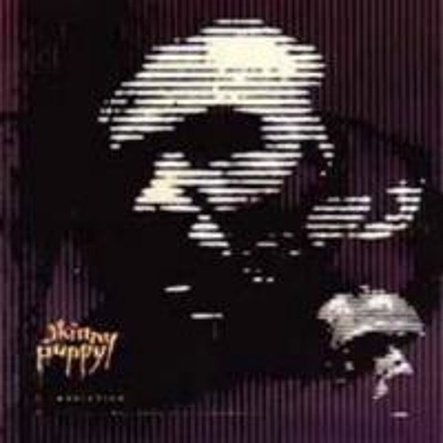 Skinny puppy addiction dog house popstand remix for House music 1987