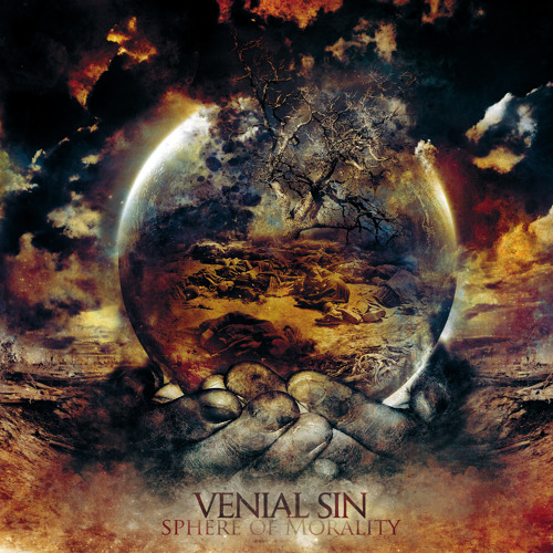 """VENIAL SIN- """"A New Rose"""" from SPHERE OF MORALITY, 2012"""