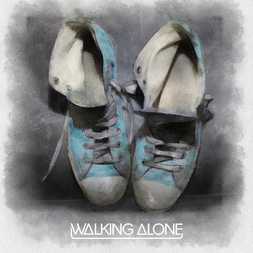 Dirty South and Those Usual Suspects feat. Erik Hecht - Walking Alone