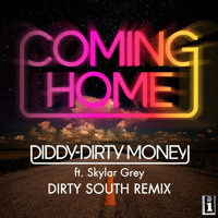 Coming Home (Dirty South Club Mix) -