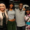 Kelly Rowland Network - BBC 1Xtra Trevor Nelson Show interview, 21.11.2011
