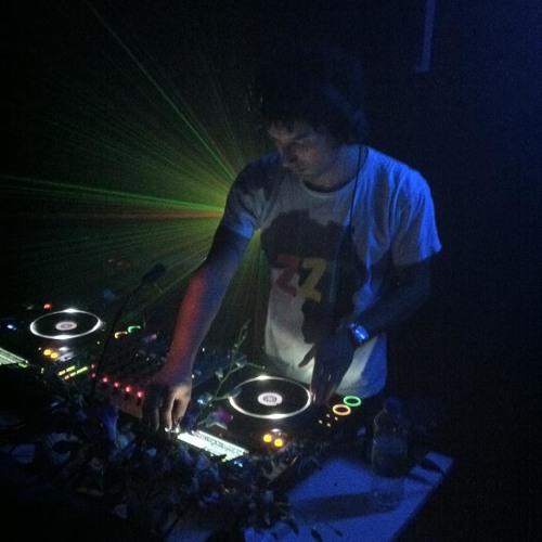 Thomas Von Party DJ set / November 19 2011