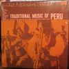 Collas Dance Music - Traditional Music of Peru (Ethnic Folkways)