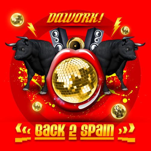 DAWORK Back 2 Spain
