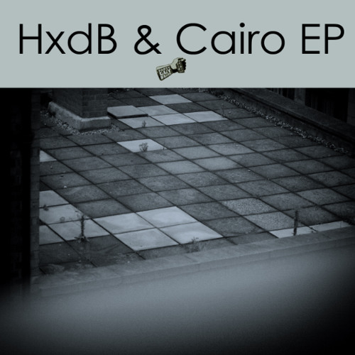 HxdB feat Cairo - Once Bytten : Party Guy - PGR008