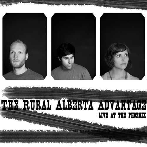 The RAA - Live @ The Phoenix - Preview