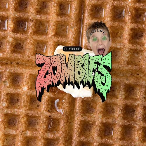 Flatbush ZOMBiES - Thug Waffle