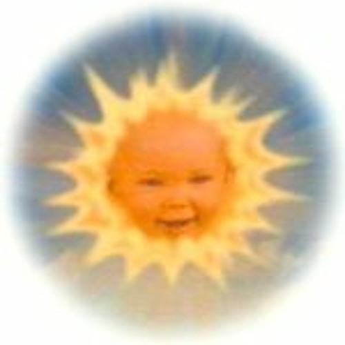 (new born) sun baby