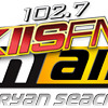 Hydros Bottle Shoutout by Manny on 102.7 KIISfm during the On Air with Ryan Seacrest Show