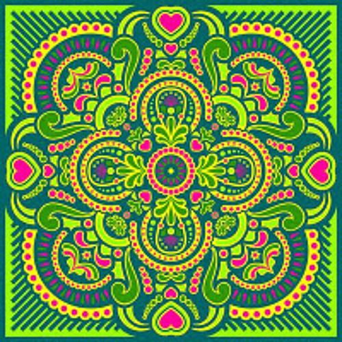 Waxuma - Mandala