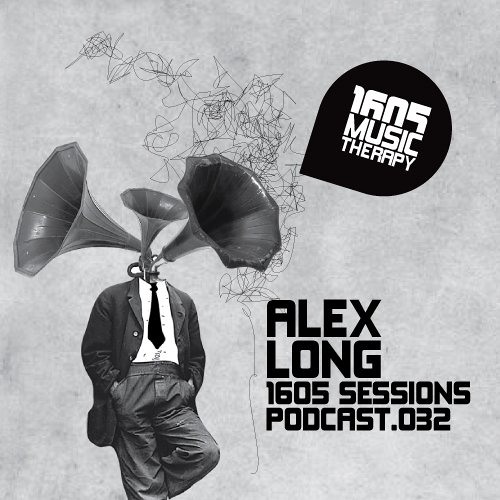 1605 Podcast 032 with Alex Long