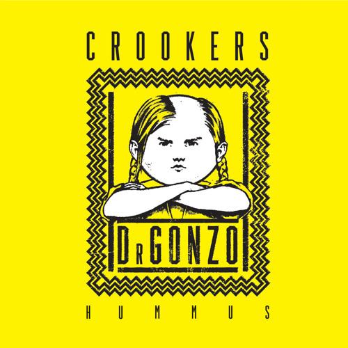 Crookers-Hummus Feat.Carli (Donovans Remix)