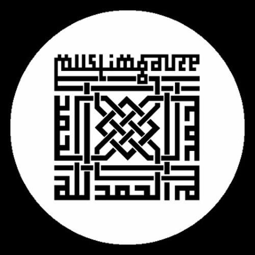 A.P reworks Muslimgauze - Citadel in nightlight