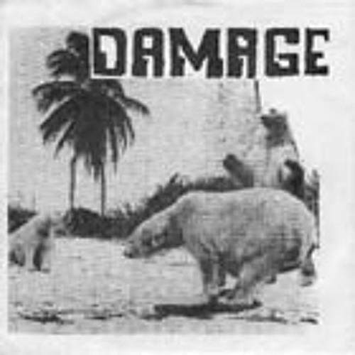 Destro - Somatic Damage unfinished